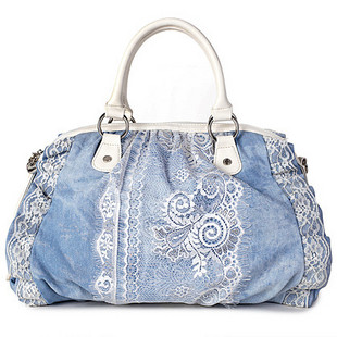 Denim-Handbags