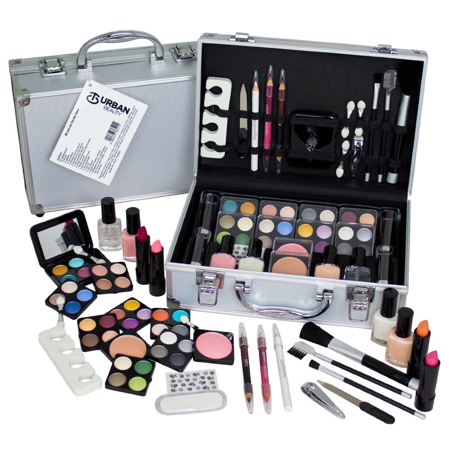 Urban Beauty vanity case